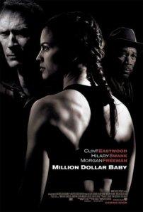 Million Dollar Baby - Clint Eastwood