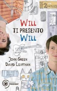 Will ti presento Will - cover
