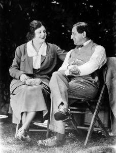 Ernst_Lubitsch_and_wife (4)