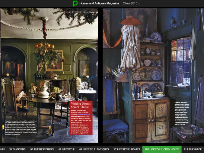 Interior design all inglese bibliomediablog for Oggetti di arredamento